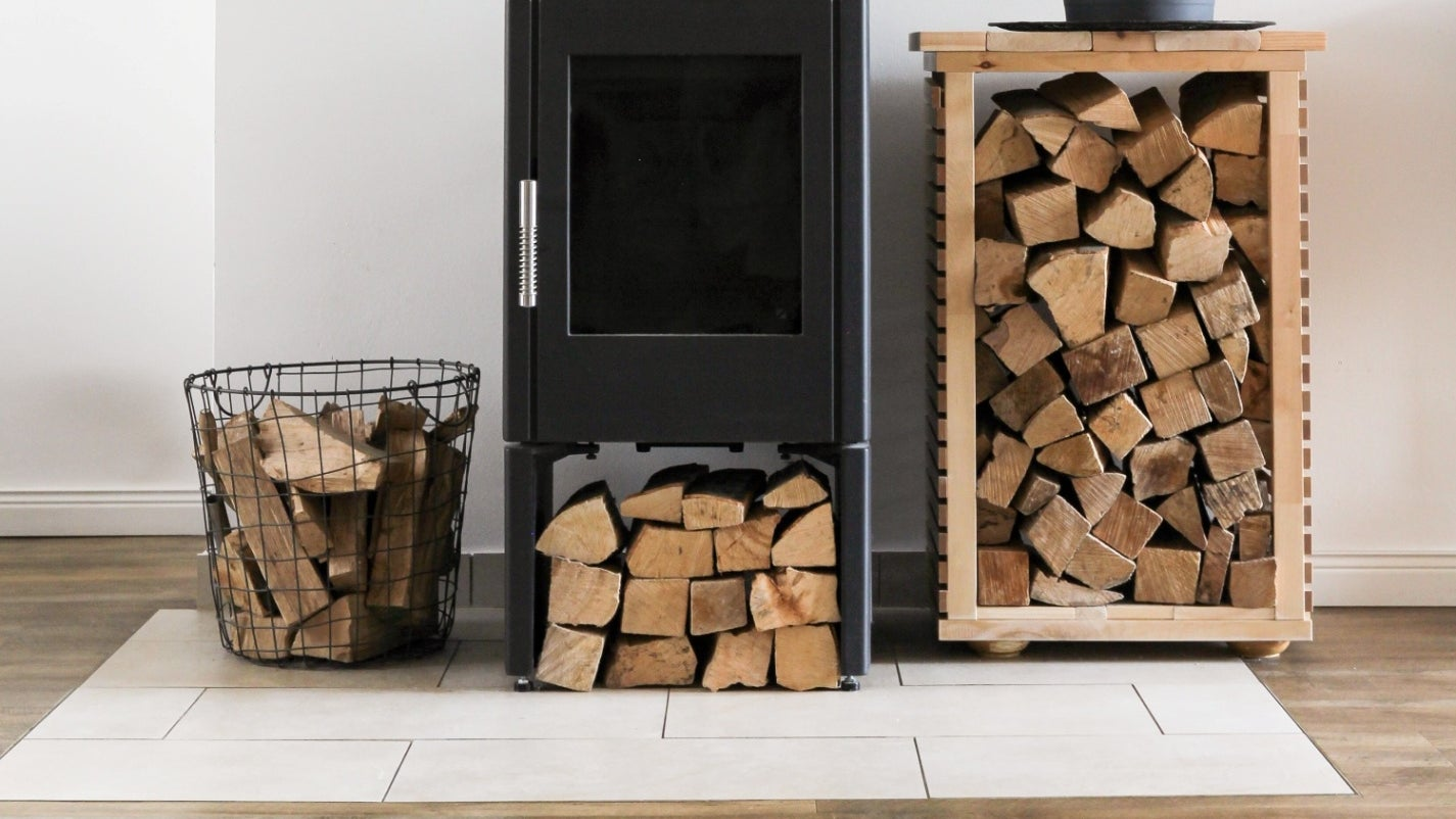 Best Woods To Use For Firewood