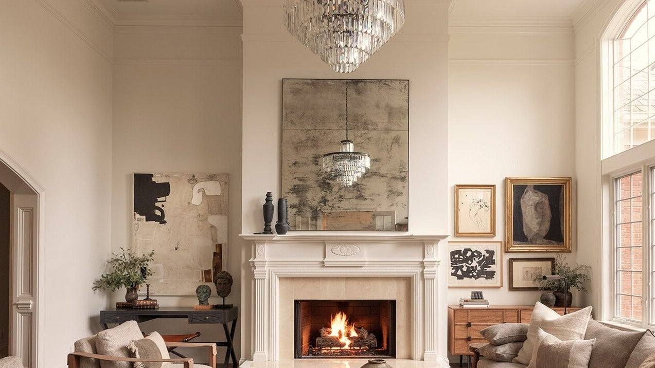 Living Room Lighting Ideas And Style Inspiration